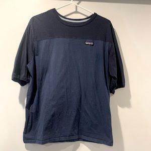 Patagonia men's t shirt size L